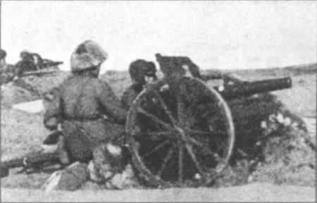 辽沈战役之黑山阻击战